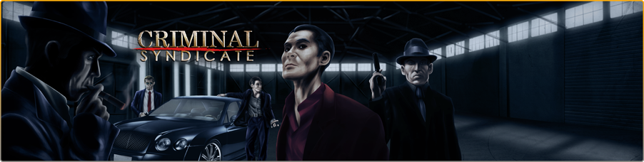 Mafia Web Game